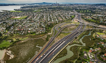 McConnell Dowell are involved in many large scale projects across Auckland city and in need of skilled staff