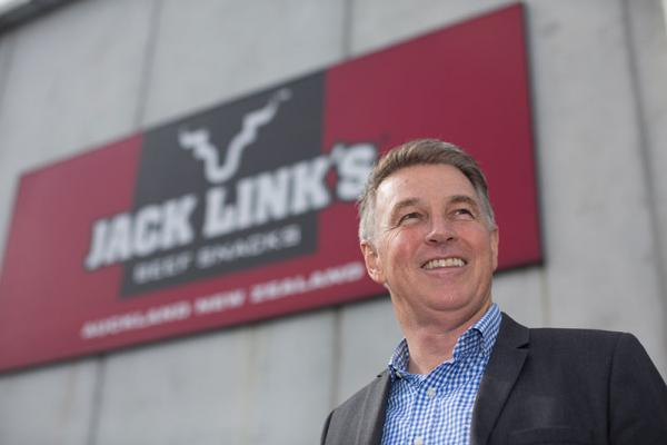 Jack Link's: Why we invested in Auckland | Aucklandnz com