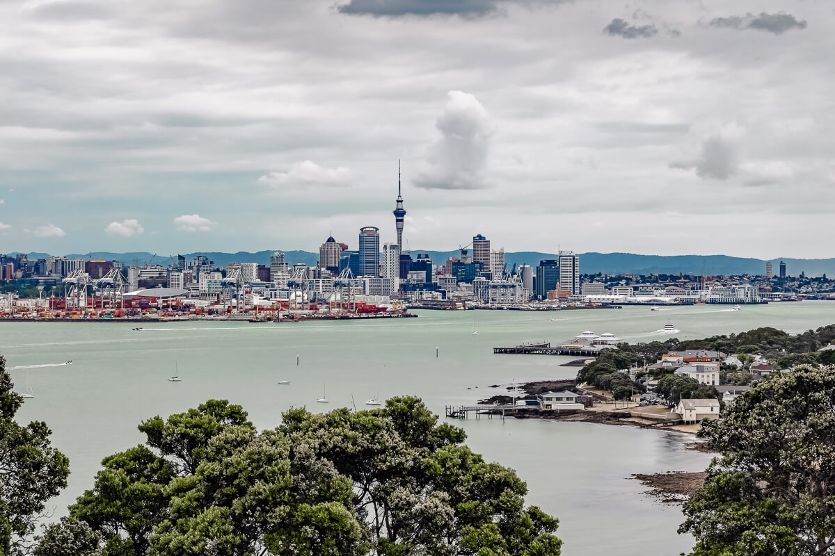 Photo of City of Sails Tour. An awesome morning with your guide around our biggest city, Titirangi, Titirangi