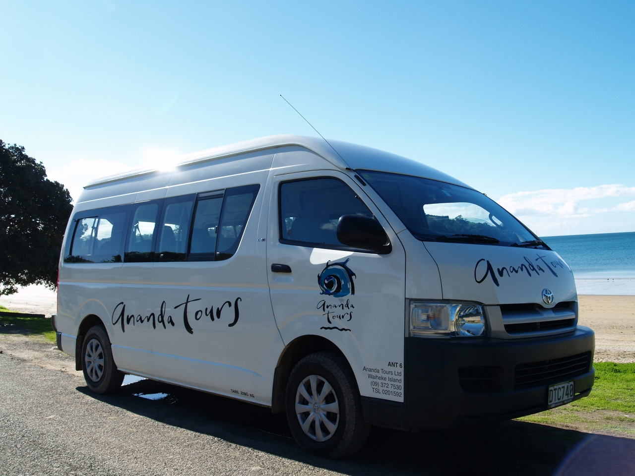 Photo of Ananda Gourmet Food and Wine Tours Waiheke, Ostend, Ostend