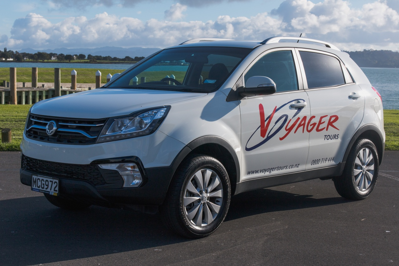 Photo of Voyager Tours Limited, Mangere, Mangere
