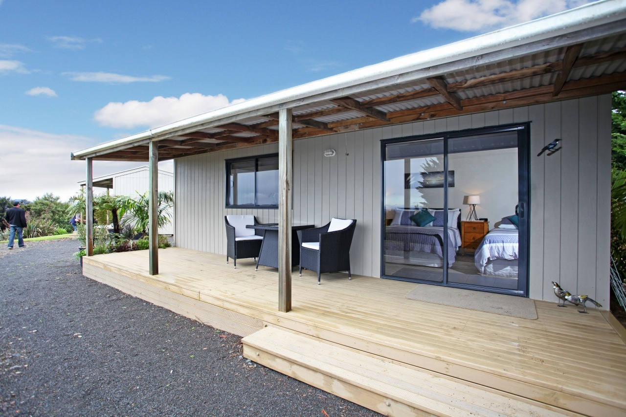 Photo of Auckland Country Cottages, Clevedon, Clevedon