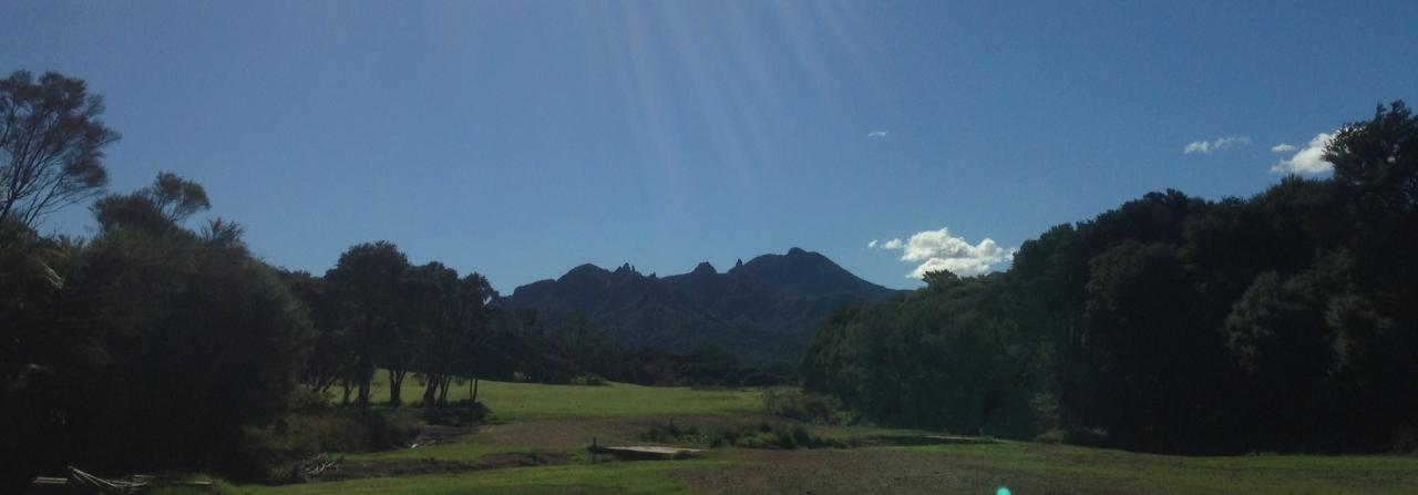 Photo of Great Barrier Island Golf Club, Great Barrier Island