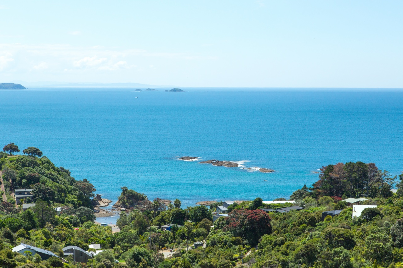 Photo of Hauraki Villa, Oneroa, Enclosure Bay