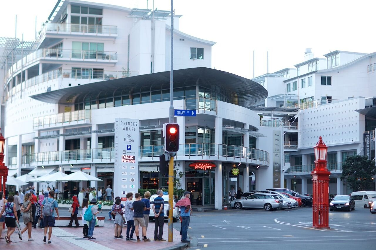 Photo of Auckland Waterfront Serviced Apartments, Auckland CBD, Auckland Central