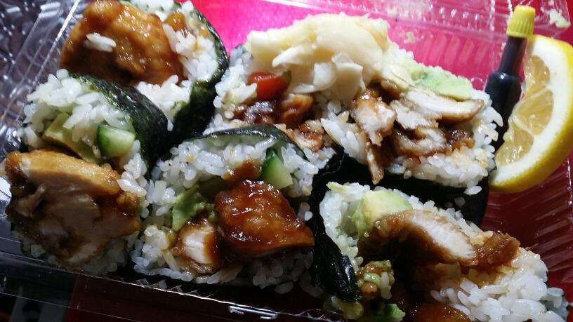 Photo of Victoria Sushi, Auckland CBD, Victoria Street West