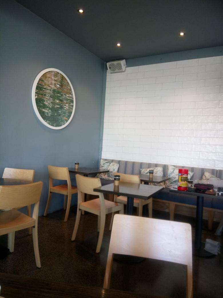 Photo of Clarence Rd Eatery, Northcote Point, Northcote Point