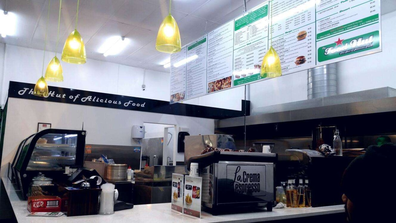 Photo of The Food Hut, Otahuhu, Otahuhu
