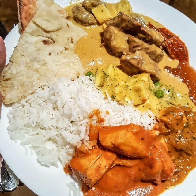 Photo of Chand Indian Restaurant, Rothesay Bay, Rothesay Bay