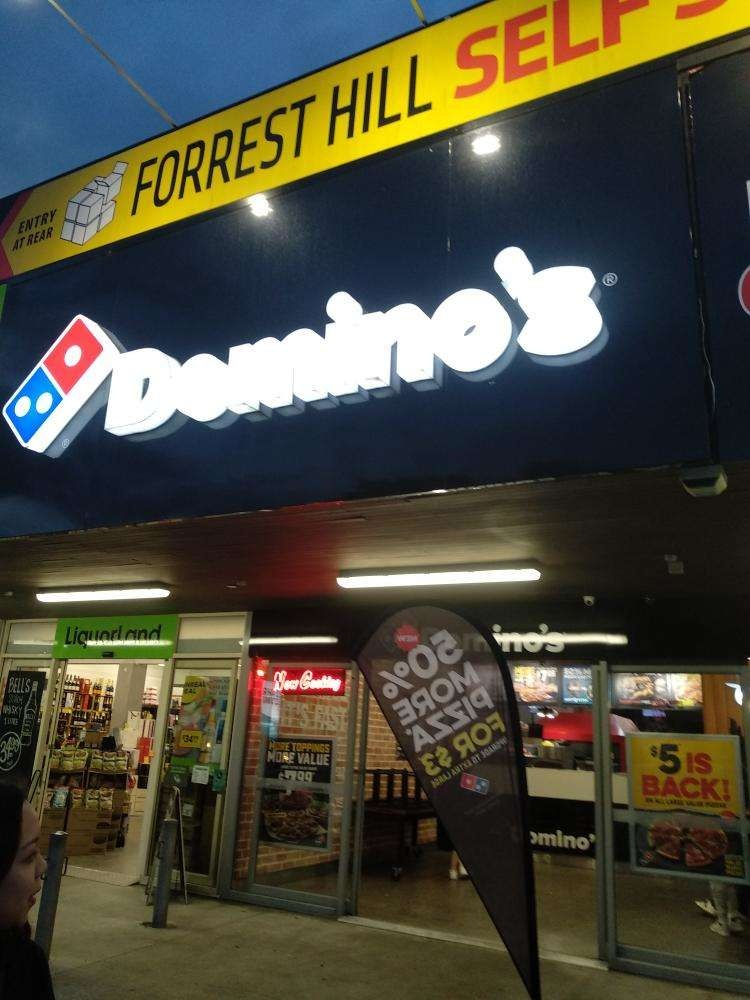 Photo of Domino's, Forrest Hill, Forrest Hill