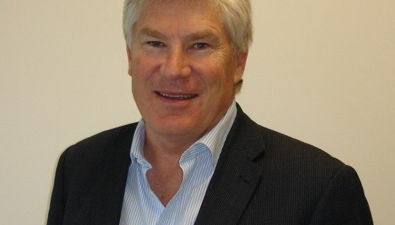 Mark Franklin, incoming chair for ATEED