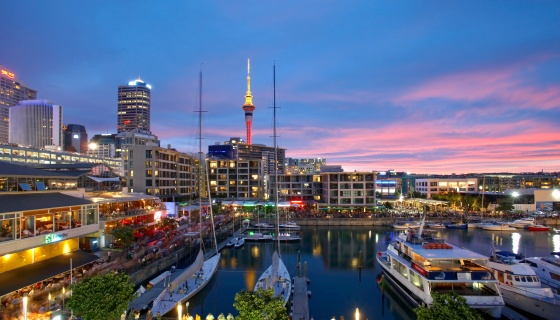 Auckland Business Events